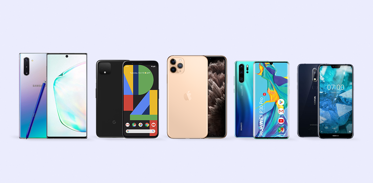Cat de greu este sa gasiti smartphone-ul perfect?