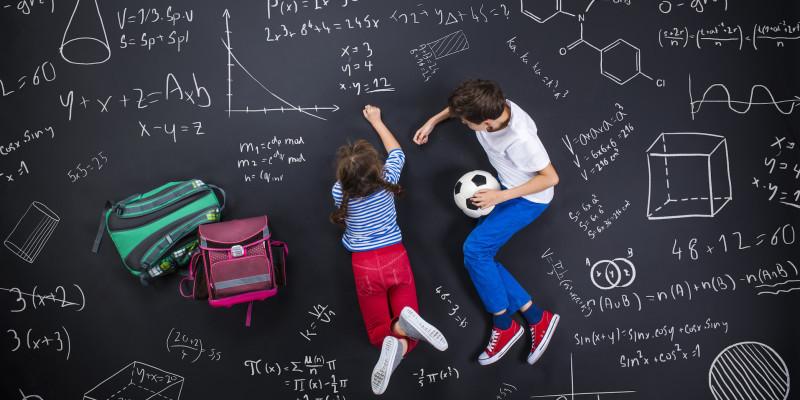 De ce este importanta matematica?