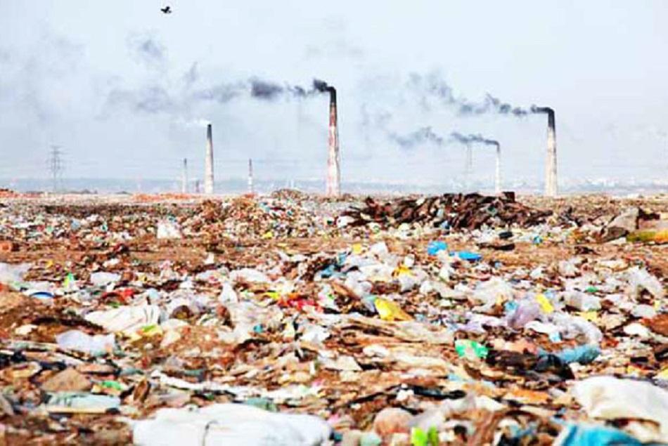 Efectele negative ale poluarii sunt grave si potential fatale