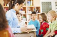 Beneficiile lecturii pentru copilul tau