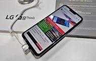 Prezentare LG G8S ThinQ