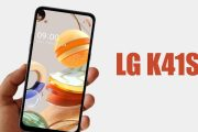 Review LG K41S