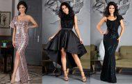 Cele mai populare tipuri de rochii de dama