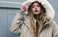 Cum alegi o geaca de dama de iarna?