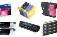 De cate tipuri sunt cartusele pentru imprimanta?
