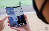 De ce nu functioneaza ecranul tactil pe Samsung Galaxy Z Fold 2?