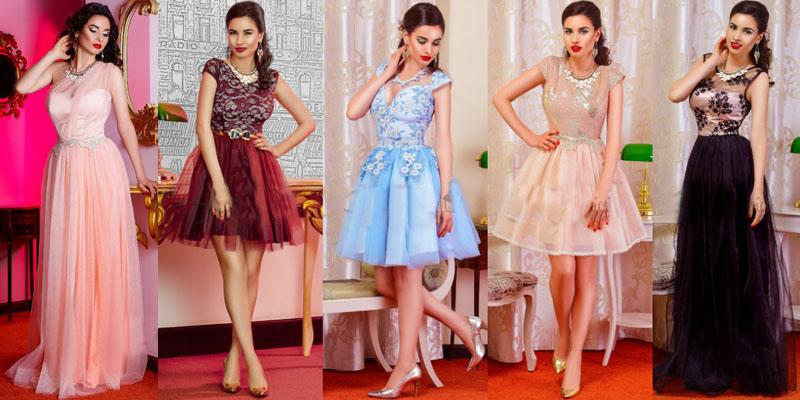 Cum se alege o rochie de banchet?