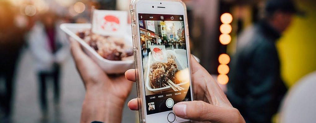 Cele mai populare aplicatii pentru editare foto