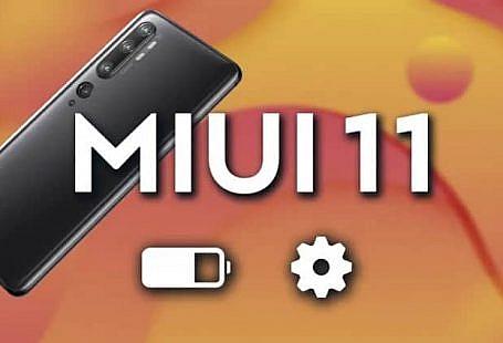 Cum se remediaza problema descarcarii bateriei pe Xiaomi Mi 11