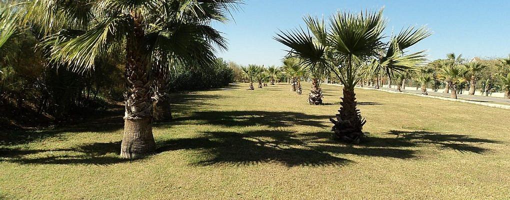 vizita Antalya