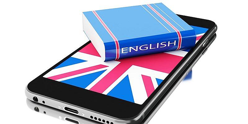 Aplicatii mobile pentru a invata limba engleza